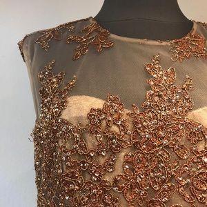 Kay Unger Dresses - Night Dress